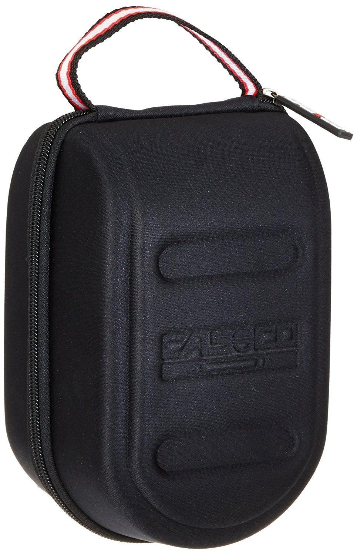 Schwarz Casco FX70L VAUTRON Magnet-Skibrille L