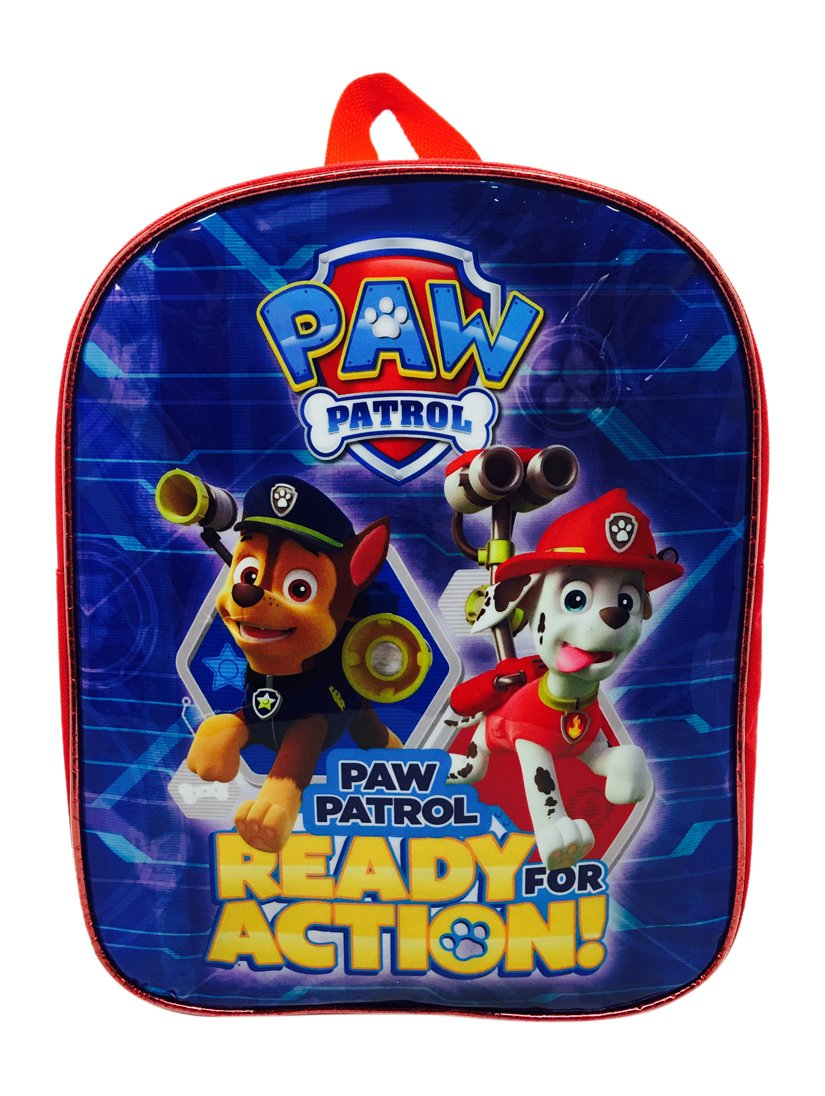 Paw Patrol B101301 Junior Backpack Catchy