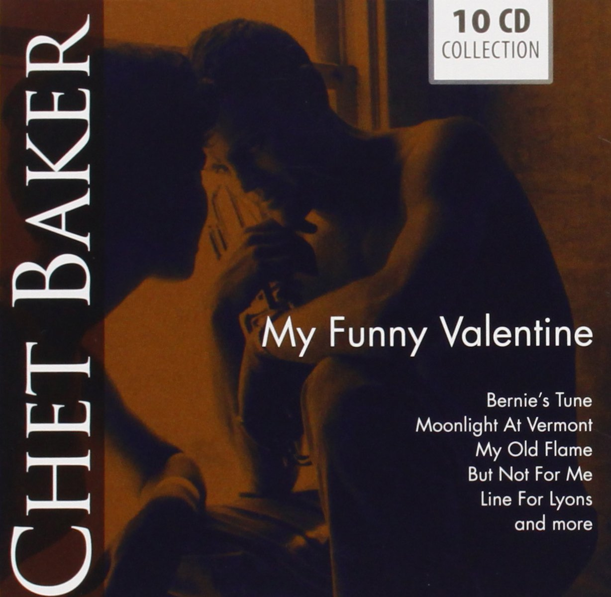 ... Charlie Parker, Ned Washington, Victor Young, Alberto Borras Dominguez,  Bernie Miller, Jerry Leiber, Chet Baker   My Funny Valentine   Amazon.com  Music