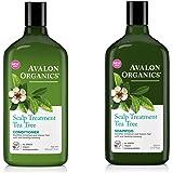 Avalon Tea Tree Shampoo & Conditioner Duo