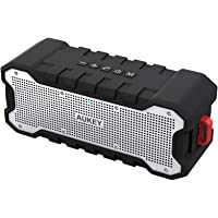AUKEY Bluetooth Speaker Dual-Driver 30-Hour Battery Life, Waterproof and Shock-Resistant,…