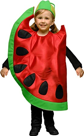 Disfraz de Sandía para niños de 1 a 2 años: Amazon.es: Ropa y ...