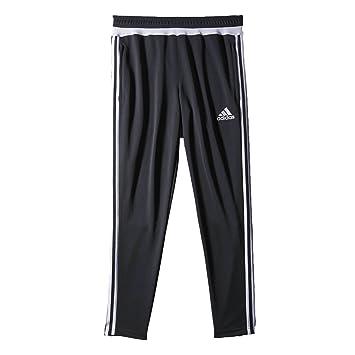 adidas Tiro 15 Herren Training Pants Cool grauweißDark