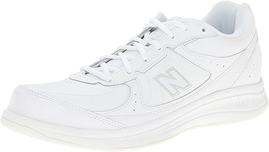 6. New Balance Men's 577 V1 Lace-Up Walking Shoe