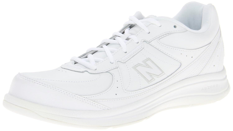 New Balance Men's Mw577 11.5 B US|White