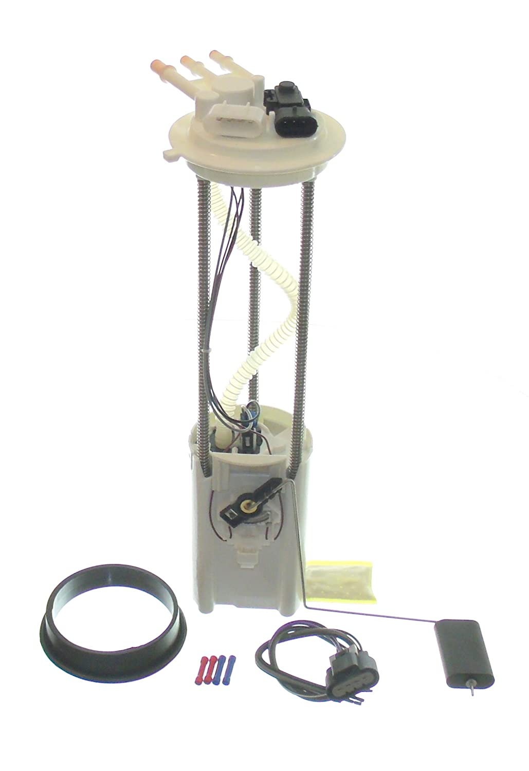 Amazon.com: G3511A Fuel Pump Module Assembly, W/2 Electrical ...