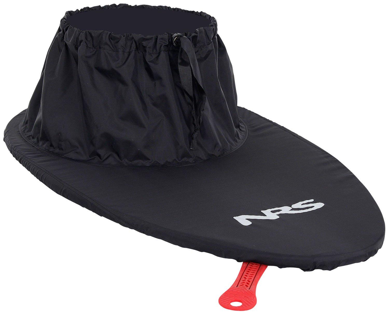 NRS Basic Nylon Kayak Sprayskirt-M