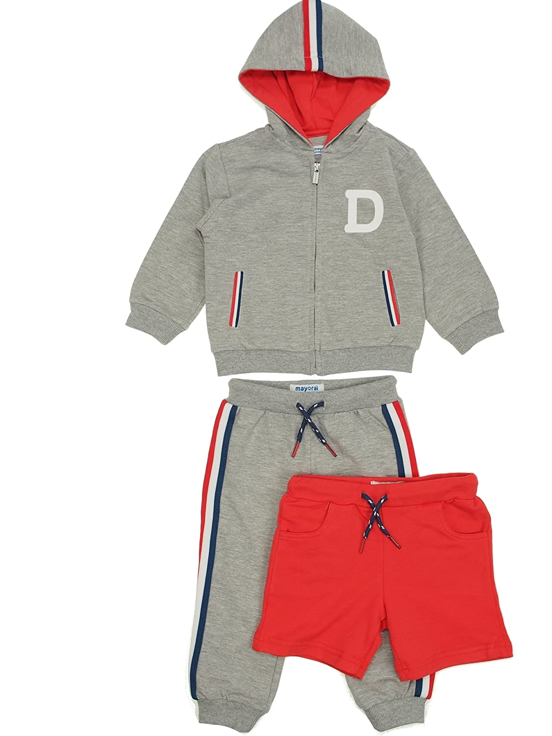 Mayoral 2 Trousers Tracksuit for Baby-Boys 1896 Granadine