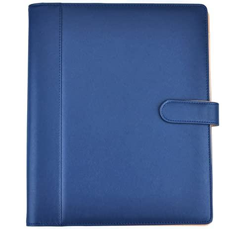 Amazoncom Padfolio Resume Portfolio Folder PU Leather