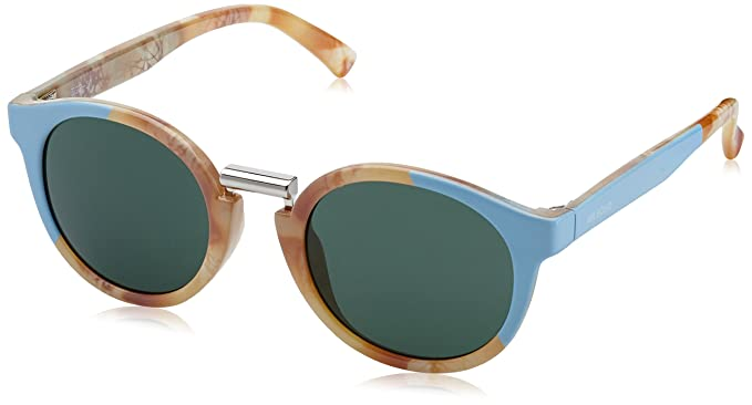 MR.BOHO, Light blue/marble jordaan with classical lenses ...