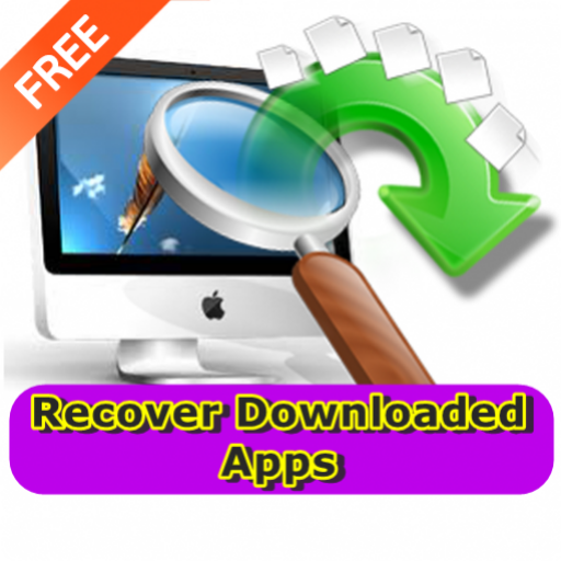 Recover Downloaded Apps
