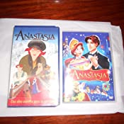 Anastasia - Versión 1997 - Blu-Ray [Blu-ray]: Amazon.es: Personajes animados, Gary Goldman, Don Bluth, Anastasia, Personajes animados, Don Bluth, Gary Goldman: Cine y Series TV
