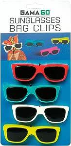GAMAGO Sunglasses Bag Clips
