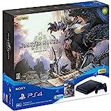 PlayStation 4 MONSTER HUNTER: WORLD Starter Pack Black (CUHJ-10022)