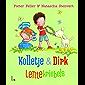 Lentekriebels (Kolletje & Dirk)