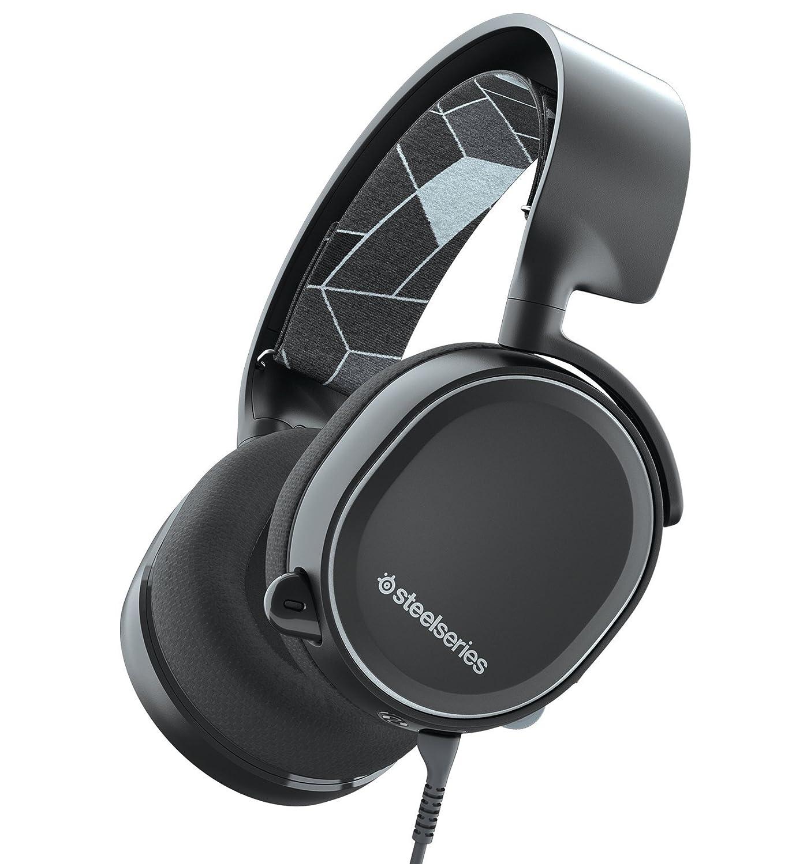 Amazon.com: SteelSeries Arctis 3 Console Edition Gaming ...