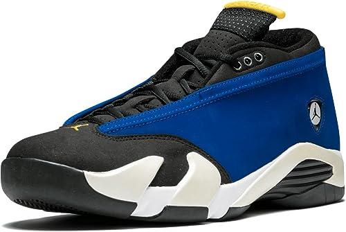 Nike Air Jordan 14 Retro Low, Men's