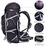 BOLANG Internal Frame Pack Hiking Daypack Outdoor