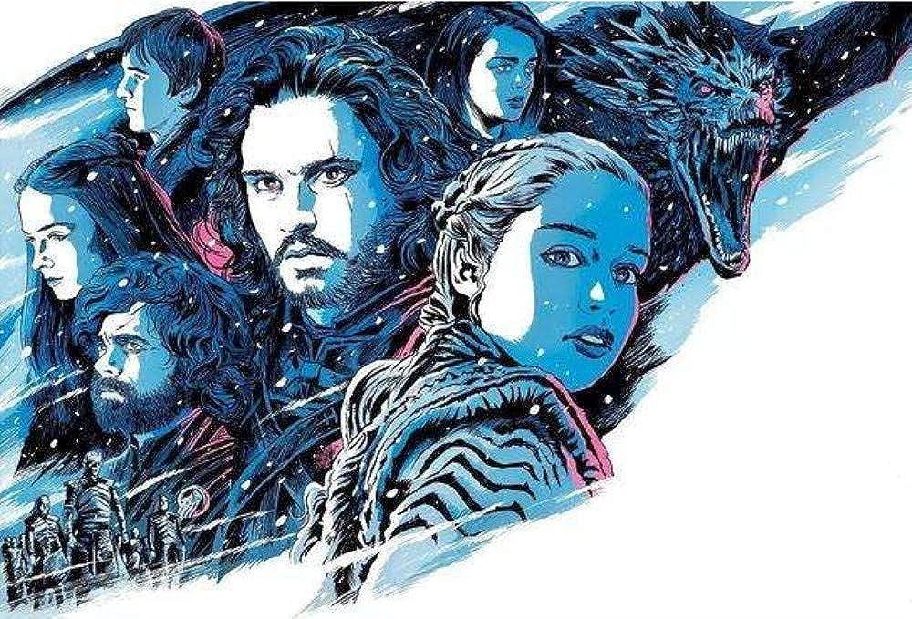Sudaderas con Capucha,Unisex Hoodie Game of Thrones Impresi/ón 3D Color S/ólido Sweatshirt Sweater Cosplay Ropa Especial para Ni/ños Y Ni/ñas Hoody