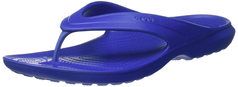 3ead3183b Crocs Unisex Adults  Classic Flip Crbl Open Back Slippers  Amazon.co.uk   Shoes   Bags