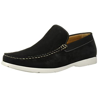 Driver Club USA Mens Leather Made in Brazil Destin Light Weight Venetian Loafer | Loafers & Slip-Ons