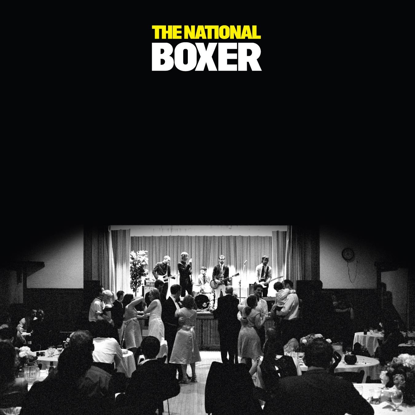 BOXER [Vinyl] by Beggars Banquet Us