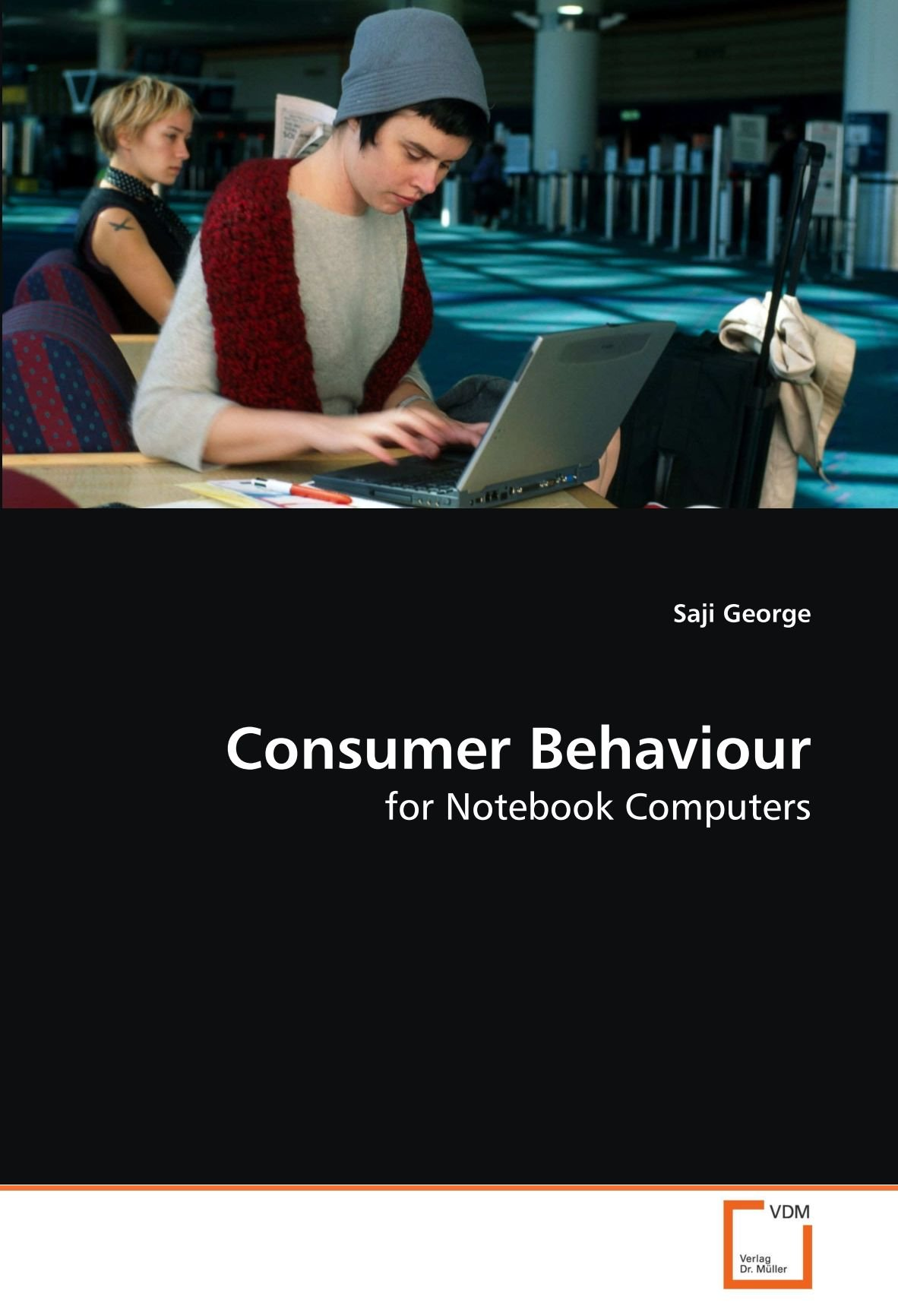 Download Consumer Behaviour: for Notebook Computers pdf epub