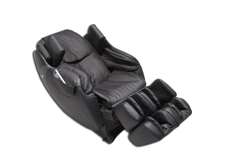 amazon com inada hcp s373 b flex 3s massage chair black
