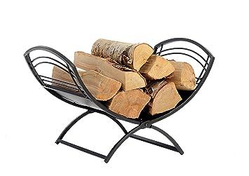 fireplace classic log holder - Fireplace Log Holder