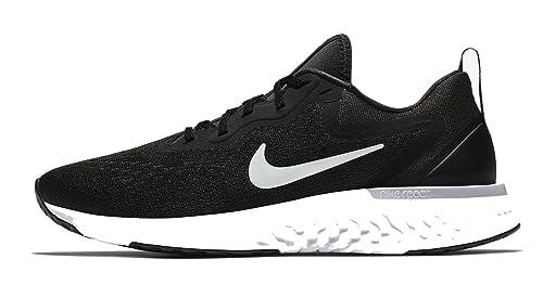 Nike Men's Glide React Competition Running Shoes, Black (Black/White/Wolf  Grey 001), 9 UK 10.5 UK: Amazon.co.uk: Shoes & Bags