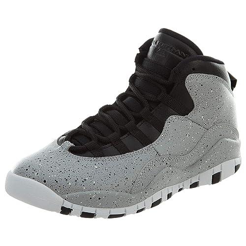cheaper a92f9 c276d Nike AIR Jordan 10 Retro  Cement  - 310805-062 ...