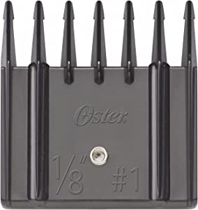 Oster Universal Comb Attachment Blade Guard, Size # 1 Professional Animal Clippers
