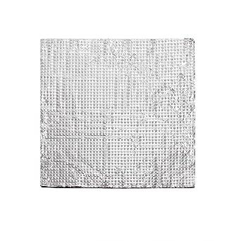 Wisamic Aislante térmico Cama térmica de algodón con superficie de ...