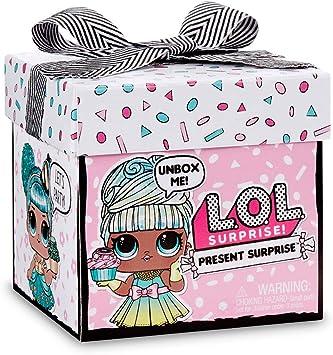 Giochi Preziosi - L.O.L Surprise Present Surprise: Amazon.es: Juguetes y juegos