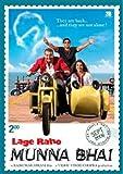 Lage Raho Munna Bhai [DVD] [2006] [Region 1] [US Import] [NTSC]