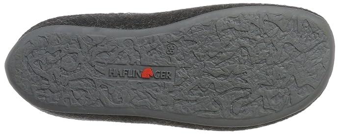 Chaussures Pantoufles Sacs Everest Lotta et Haflinger Femme w7TIq