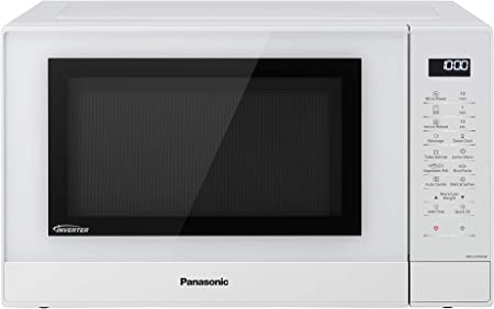 Opinión sobre Panasonic NN-GT45KWSUG