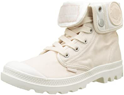 delicate colors lower price with outlet store Palladium Women's Baggy Hi-Top Trainers: Amazon.co.uk: Shoes ...