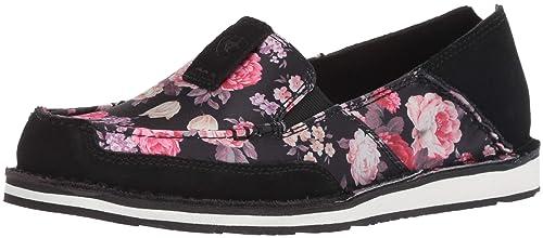 36e35016c63c ARIAT Women's Cruiser Moccasin: Amazon.ca: Shoes & Handbags