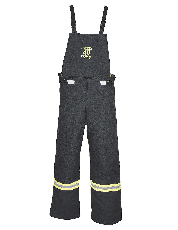 TCG40 Series Arc Flash Hood, Coat, & Bib Suit Set