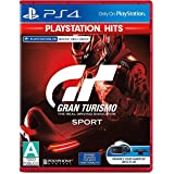 Gran Turismo Sport Playstation Hits PlayStation 4 - Standard Edition