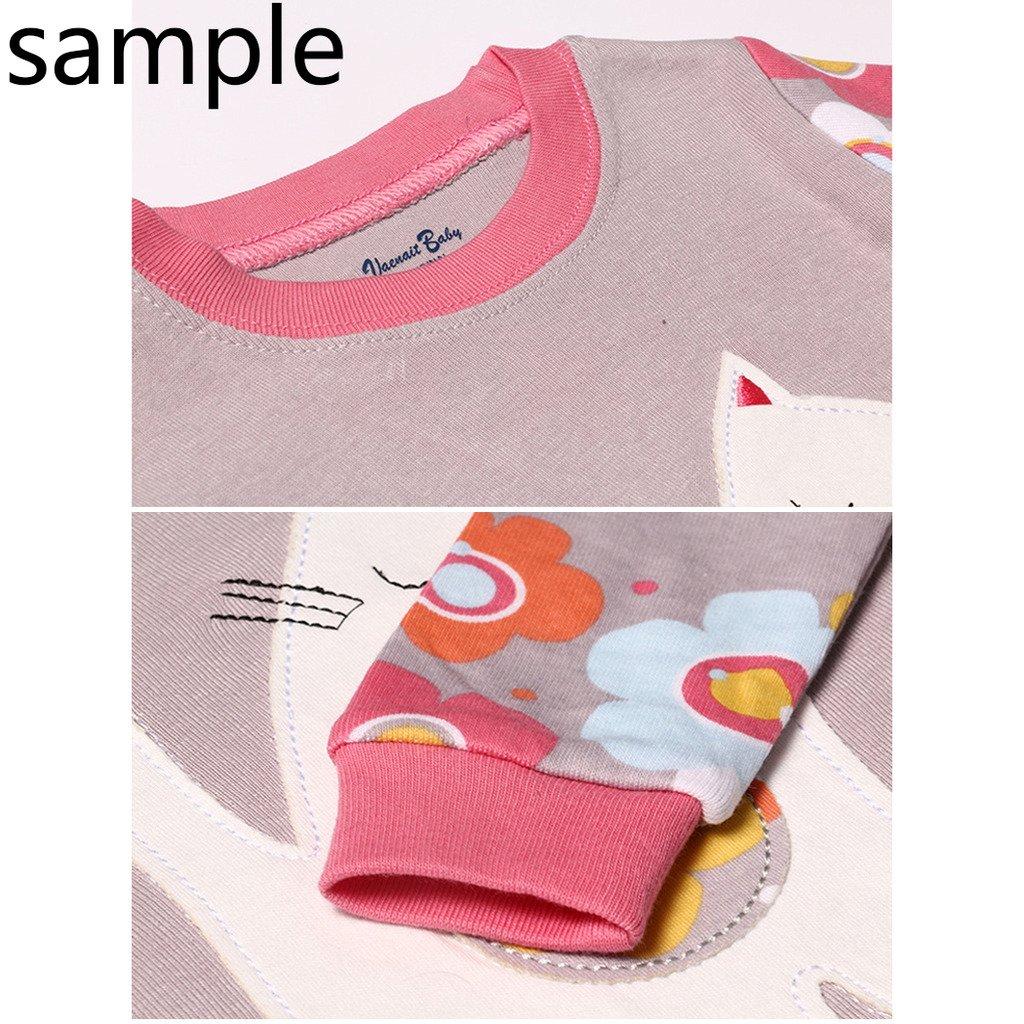 YISUMEI Childrens Pajamas Thermal Underwear