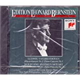 Sony Classical Edition - Beethoven/Mozart [Import anglais]