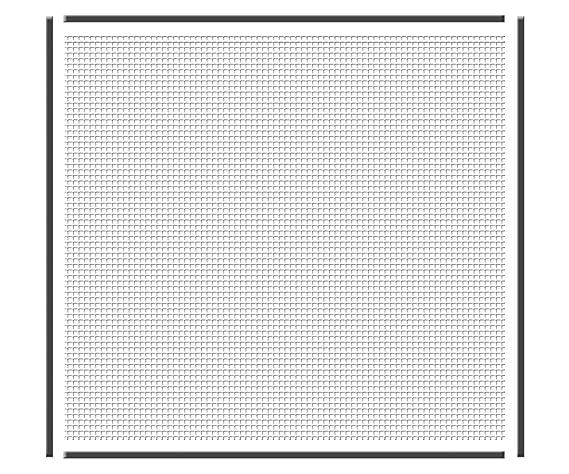 Schellenberg 50710 Mosquitera, protección Anti Insectos y Moscas para Ventanas, Blanco Max. 100 x 100 cm: Amazon.es: Bricolaje y herramientas