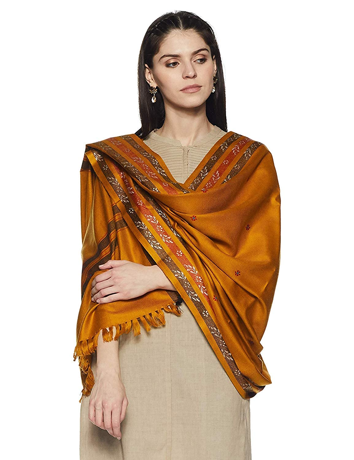 Weavers Villa Women's Shawl