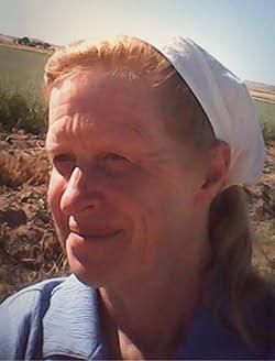 Kathryn Judson