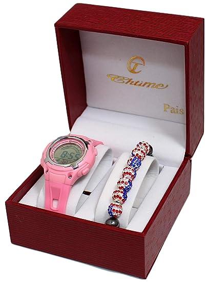 BELLOS SH-0173 - Reloj