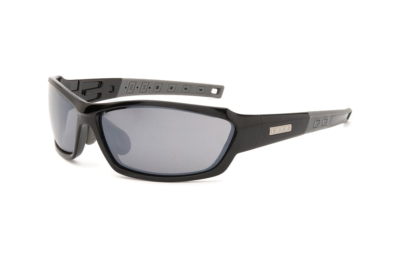 9147fd5240 Bloc Eyewear Ghost Sunglasses - Black  Amazon.co.uk  Sports   Outdoors