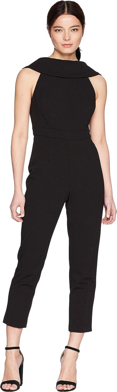 Adrianna Papell DRESS レディース B07B6TB9M5 8 Petite|ブラック ブラック 8 Petite
