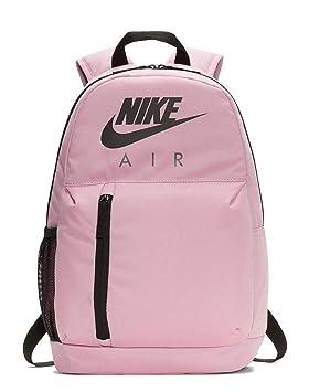 discount shop promo code good selling Nike Unisex-Youth Y NK ELMNTL BKPK - GFX Backpack, Pink Rise ...